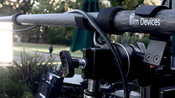 Microphone Travel Boom Pole Kit Lightweight Carbon Fiber
