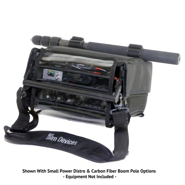 Film Devices Rack-N-Bag with Boom Pole Holder