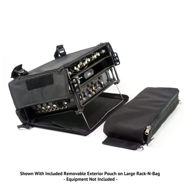 Film Devices Rack-N-Bag with Exterior Pouch