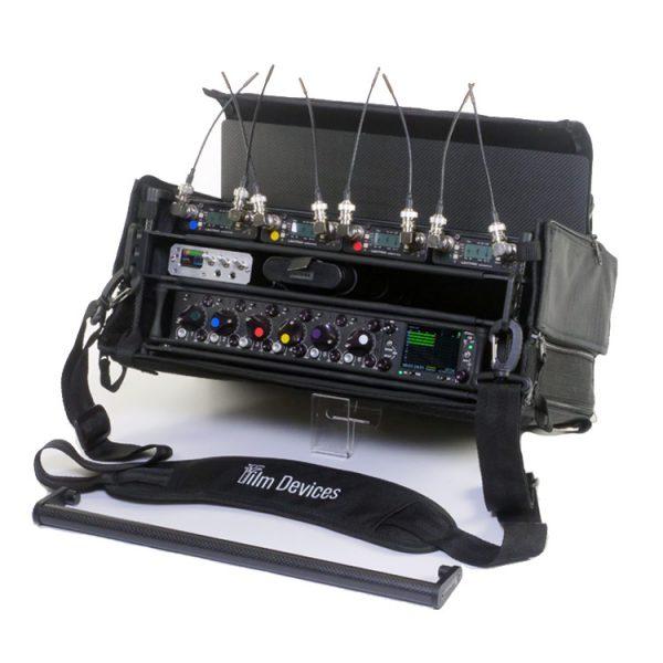 Rack N Bag Location Sound Kit