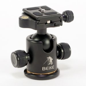 Ball Head Quick Release Plate