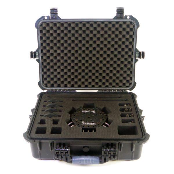 Camera Vibration Isolator Kit 145 mm with Hard Case