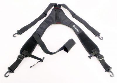 Rack-N-Bag Location Sound Bag Harness